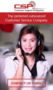customer support agent