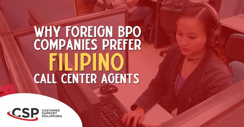 filipino call center agents