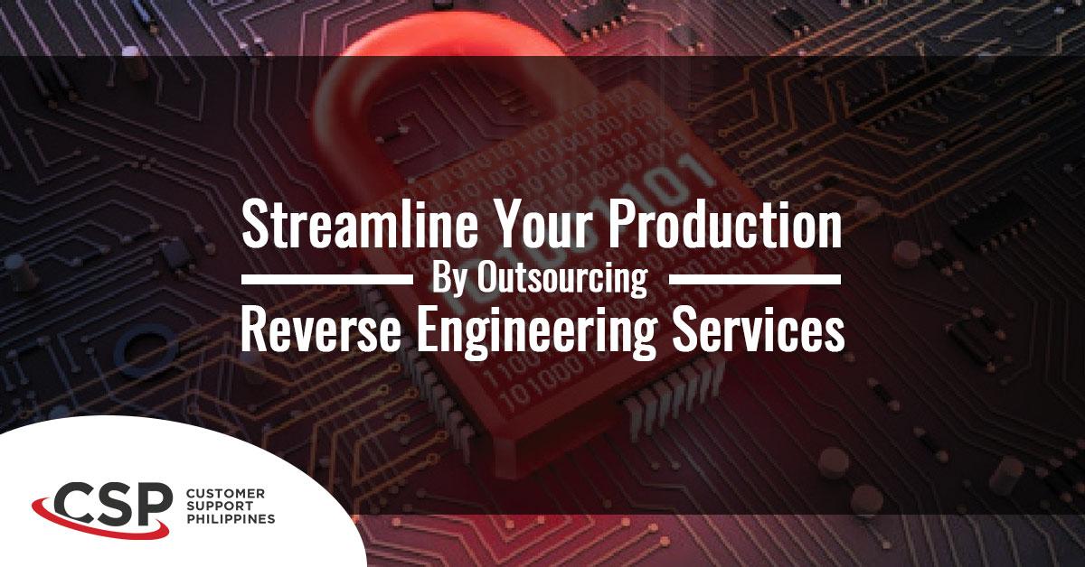 streamline customer service